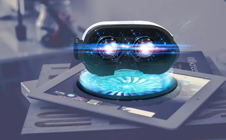 VR营销时代来临,你还在圈外观望吗?
