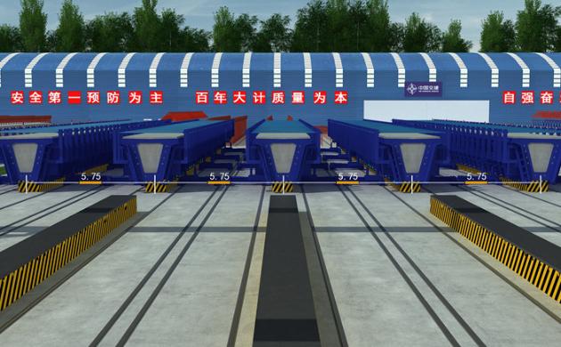 视桥案例 | 中国交建北京新机场施工说球帝直播app下载iOS