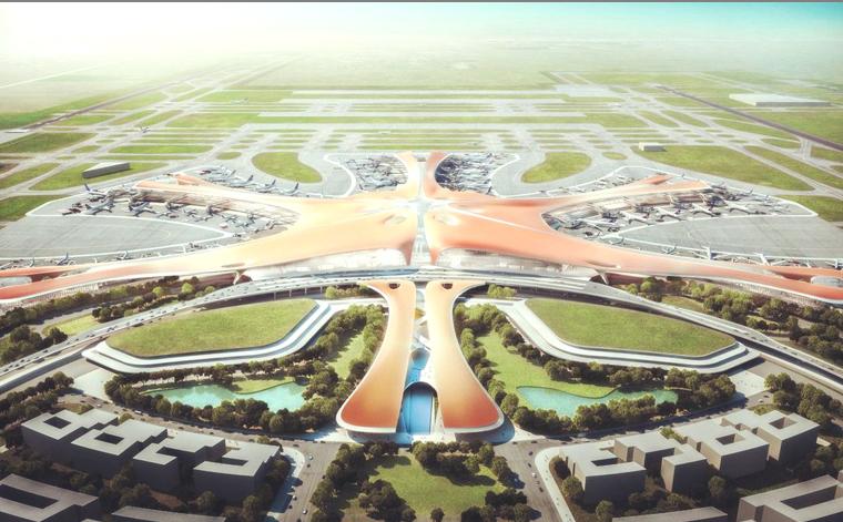新机场桥梁施工说球帝直播app下载iOS