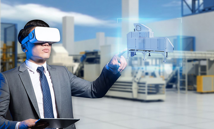 视桥科技加入北京软协,威小来获得两项权威认证。