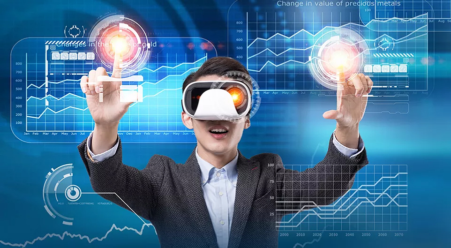 VR技术不只娱乐,已在多领域广泛应用。